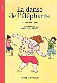 La danse de l'�l�phante par Jo Hoestlandt