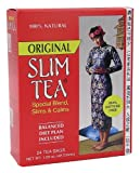 Slim Tea-Original Slim Tea 24 Bag