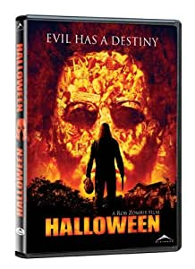 Halloween: Special Edition Unrated Director's Cut (2007) [2-Disc DVD]