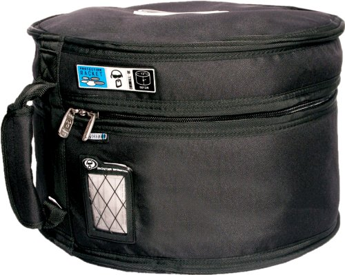 "Protection Racket 14"" X 11"" Fast Tom Drum Soft Case W/Rims"