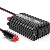 YINENN 300W Vehicle Power Inverter