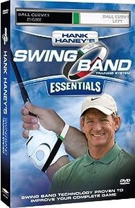 Hank Haney's Essentials: Swing Band Training [DVD] [2008] [Region 1] [US Import] [NTSC]