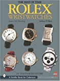 Rolex Wristwatches an Unauthorized Histo (Schiffer Book for Collectors)