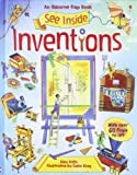 Alex Frith See Inside Inventions Internet Reference (See Inside Board Books)