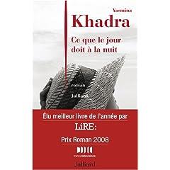 Yasmina KHADRA (Algérie) 51HQSVzLT%2BL._SL500_AA240_
