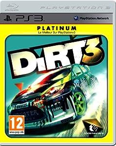 Dirt 3 - platinum