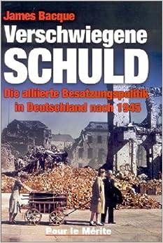 Schuld Deutschland