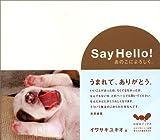 Say Hello! あのこによろしく。 (ほぼ日ブックス)