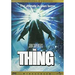 IMDB: The Thing