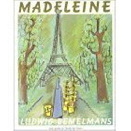 Madeleine  [Ludwig Bemelmans] (Tapa Blanda)