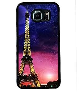Fuson 2D Printed Designer back case cover for Samsung Galaxy S6 G920 - D4516