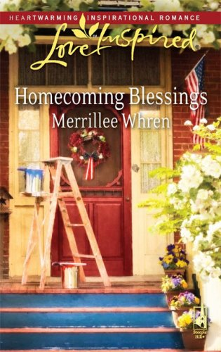 Image of Homecoming Blessings (The Dalton Brothers, Book 3) (Love Inspired #489)