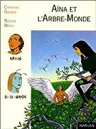 Aïna et l'Arbre-Monde © Amazon