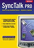 My Software: Sync Talk Pro