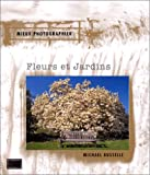 Photo du livre Mieux photographier les fleurs et les jardins