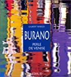 Burano, perle de Venise. Illustration...