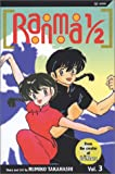 Ranma 1/2, Vol. 3 (1591160626) by Takahashi, Rumiko