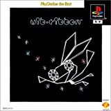 PlayStation the Best ビブリボン Vib-ribbon PlayStationBest