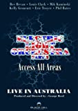 Electric Light Orchestra Part II - Access All Areas [DVD]
