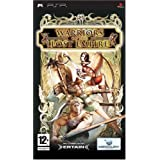 Warriors Of The Lost Empire - Sony PSP