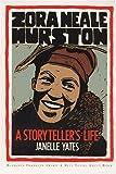 Zora Neale Hurston: A Storytellers Life (Unsung Americans Series)
