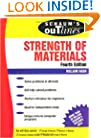 Schaum's Outline of Strength of Materials 4th Edition
