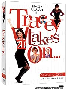 Tracey Takes On: The Complete First Season