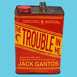 The Trouble in Me Audiobook