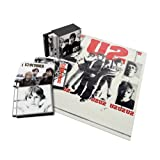 U2 Deluxe Edition Box Set ~ U2