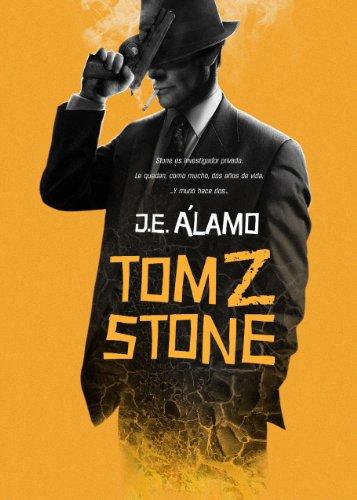 Tom Z Stone descarga pdf epub mobi fb2