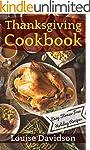 Thanksgiving Cookbook  -  Easy Stress...