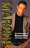 img - for Marcus: The Autobiography of Marcus Allen book / textbook / text book