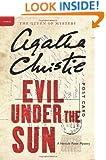Evil Under the Sun: A Hercule Poirot Mystery (Hercule Poirot Mysteries)