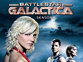 Battlestar Galactica - Staffel 1
