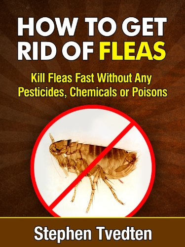 discover the book how to get rid of fleas kill fleas fast without any pesticides chemicals. Black Bedroom Furniture Sets. Home Design Ideas