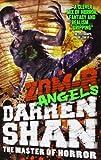 Darren Shan Zom-B Angels (Zom B 4)