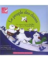 Le peuple des dunes (1CD audio)