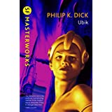 Ubik (S.F. MASTERWORKS)by Philip K. Dick
