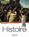 EsaBAC. Histoire. Niveau 2e. Per le Scuole superiori