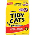 Tidy Cats 24/7 Performance Non-Clumping Cat Litter - 25 lb