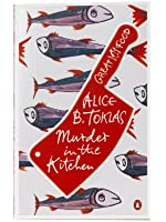 Murder in the Kitchen