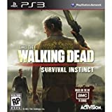 PS3 The Walking Dead: Survival Instinct �k�Ĕ�