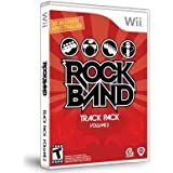 Rock Band Track Pack: Vol. 2 - Nintendo Wii