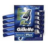 Gillette Sensor2