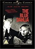 The Blue Dahlia [DVD]