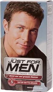 Just For Men H35 Medium Brown Hair Color 60 ml