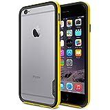 "iPhone 6 Case, Spigen® [Premium Bumper] iPhone 6 Case Bumper [Neo Hybrid EX] [Reventon Yellow] Bumper Case with Dual Layer for iPhone 6 (4.7"") (2014) - Reventon Yellow (SGP11027)"