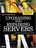 img - for Upgrading and Repairing Servers book / textbook / text book