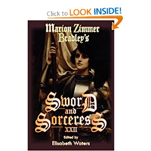 Marion Zimmer Bradley's Sword and Sorceress XXII by