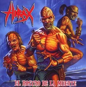 Hirax - El Rostro De La Muerte - Amazon.com Music